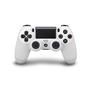 PS4 Sony Dualshock 4 Wireless Controller (OEM) White