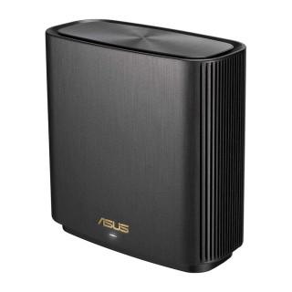 Asus ZenWiFi XT8 fekete AX6600 Mbps Dual-band OFDMA WiFi6 mesh router