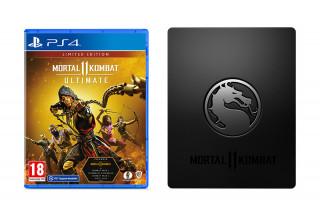Mortal Kombat 11 Ultimate Limited Edition (Steelbook Edition)