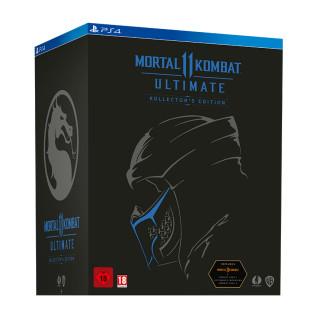 Mortal Kombat 11 Ultimate - Kollektor's Edition