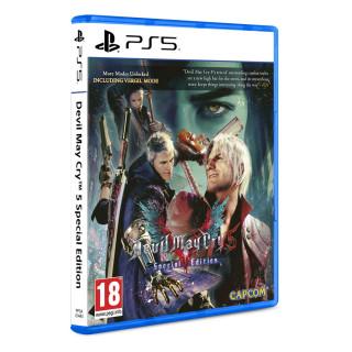 Devil May Cry 5 Special Edition (használt)