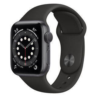Apple Watch Series 6 GPS 44 mm Asztroszürke