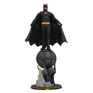 DC Gallery Batman 1989 Movie PVC szobor (40cm) (MAR202618)