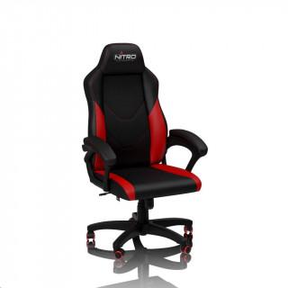 Gamer szék Nitro Concepts C100 Fekete (Bontott)