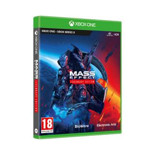 Mass Effect Legendary Edition (használt)