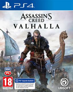 Assassin's Creed Valhalla (használt) PS4