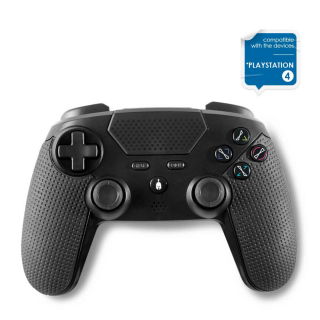 Spartan Gear - Aspis 2 Controller (Compatible with Playstation 4)