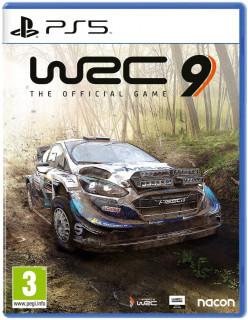 WRC 9 (használt)