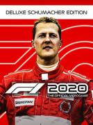 F1 2020 Deluxe Schumacher Edition (Letölthető)