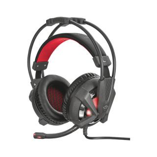 Trust 21302 GXT 353 Verus Bass Vibration Headset (Bontott)