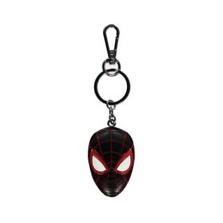 Spider-Man - Miles Morales 3D Fém kulcstartó