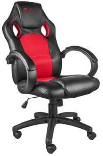 Natec Genesis NITRO210 Gamer szék Fekete-Piros (Bontott)