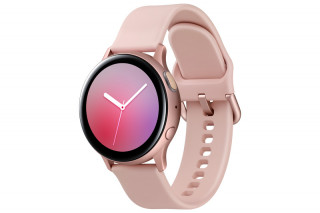 Samsung Galaxy Watch Active2 (40mm, Alu)Rose Gold (SM-R830NZDAXEH) (Bontott)