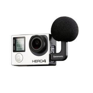 Saramonic G-Mic GoPro Sztereo mikrofon GoPro HERO3, HERO3+, HERO4