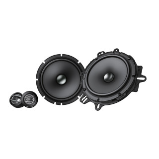 Pioneer TS-A1600C 16.5cm-es komponens hangszóró szett (350W)