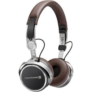 Beyerdynamic Aventho Wireless Bluetooth barna fejhallgató (BD 717851)