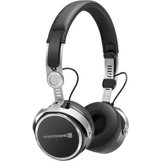 Beyerdynamic Aventho Wireless Bluetooth fejhallgató, fekete