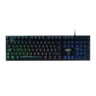 OSEBERG - SEMI-MECHANICAL W.Rainbow (US Layout) Gamer keyboard