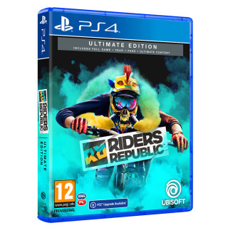 Riders Republic Ultimate Edition