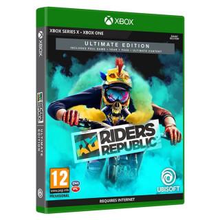 Republic Riders Ultimate Edition