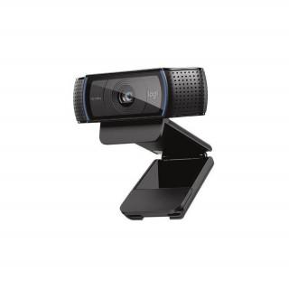 Logitech C920s HD PRO Webkamera