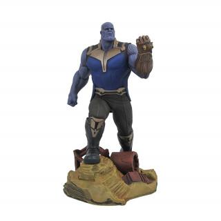 Diamond Select Toys Marvel Gallery - Thanos Avengers Szobor