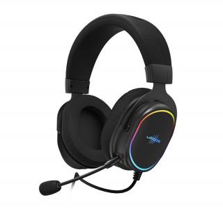 HAMA URAGE SOUNDZ 800 RGB, 7.1 Gamer Headset