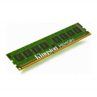 Kingston 8GB/1600MHz DDR-3 PC3-10600 (KVR16N11/8) memória (Bontott)