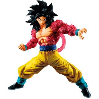 Dragon Ball GT: Super Saiyan 4 Son Goku Szobor (81920)