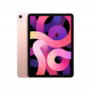 Apple 10.9-inch iPad Air 4 Wi-Fi 64GB Rozéarany