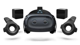 VIVE Cosmos Elite virtuális valóság rendszer (Bontott)