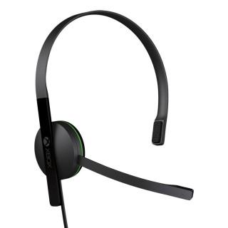 Xbox One Chat Headset (New) (Bontott)