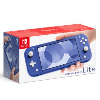 Nintendo Switch Lite - Kék