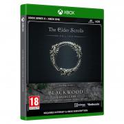 The Elder Scrolls Online Collection: Blackwood