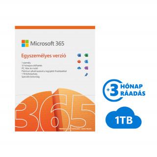 Microsoft Office 365 Egyszemélyes verzió ESD (Letölthető) (QQ2-00012)