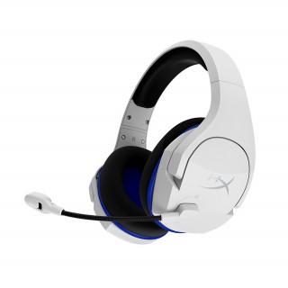 HyperX Headset Cloud Stinger Core Vezetéknélküli fejhallgató (PS4) HHSS1C-KB-WT/G