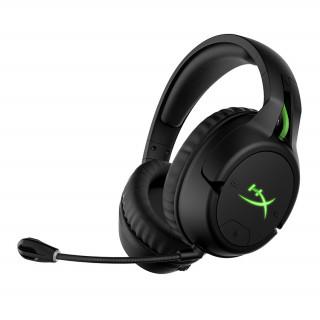 HyperX Headset CloudX Flight Vezetéknélküli fejhallgató HX-HSCFX-BK/WW