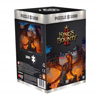 King's Bounty II: Dragon Puzzles 1000