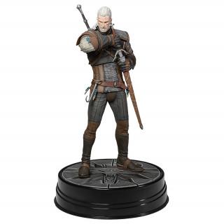 Dark Horse The Witcher 3: Wild Hunt - Heart of Stone Geralt