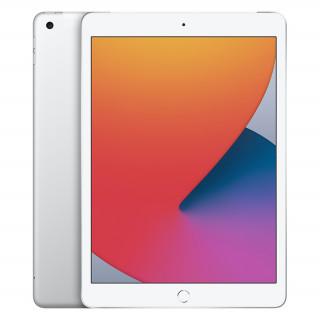 Apple iPad 8 2020 10.2 32GB Ezüst
