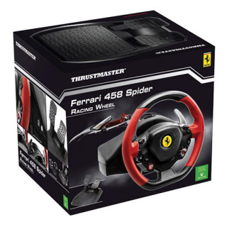 Thrustmaster Ferrari 458 Spider Racing Wheel (Bontott)