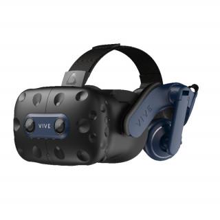 HTC Vive Pro 2 HMD VR Szemüveg