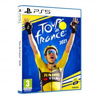 Tour de France 2021 PS5