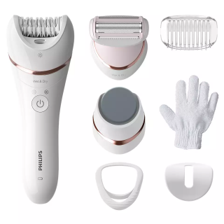 Philips Satinelle Advanced BRE730/10 epilátor