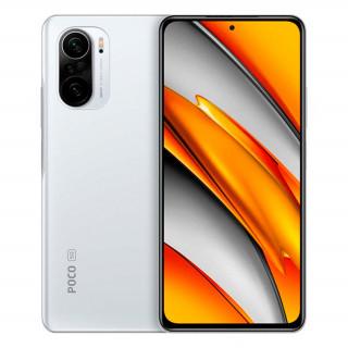 Xiaomi Poco F3 5G 128GB 6GB RAM Dual (Fehér)