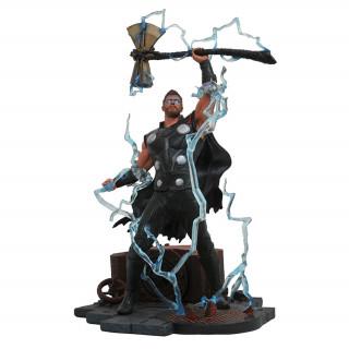 Diamond Select Toys Marvel Gallery: Avengers Infinity War - Thor Szobor