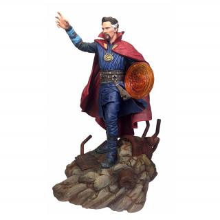 Marvel Gallery Avengers 3 Dr. Strange Diorama műanyag szobor