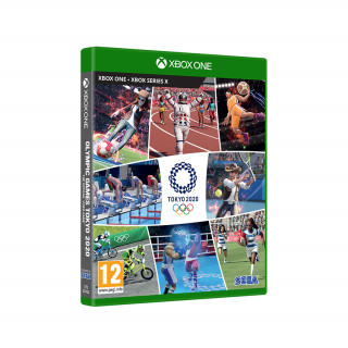 Olympic Games Tokyo 2020 - The Official Video Game ™