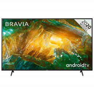 Sony KE55XH8096BAEP Bravia 4K HDR Android SMART TV