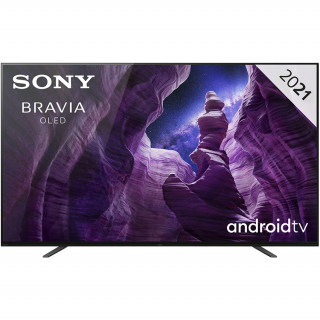 Sony KE65A8BAEP 4K UHD SMART OLED TV